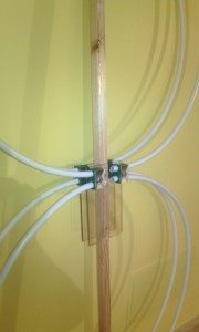 Wideband Active Small Magnetic Loop Antenna – updated